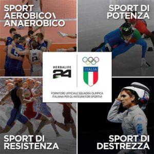 Sport Fitness Energia
