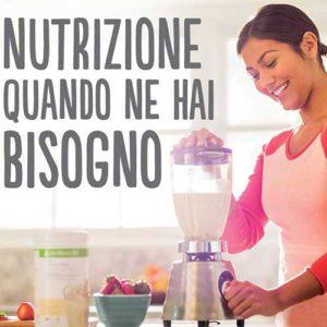 Nutrizione Interna