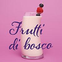 formula 1 frutti di bosco